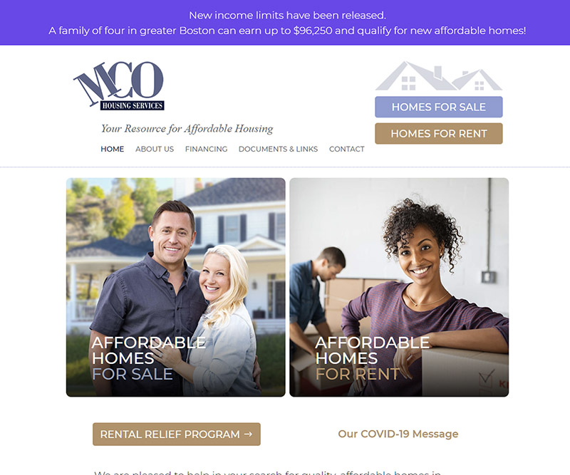 MCO Housing Services